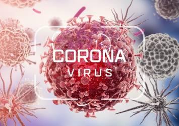 living clean coronavirus